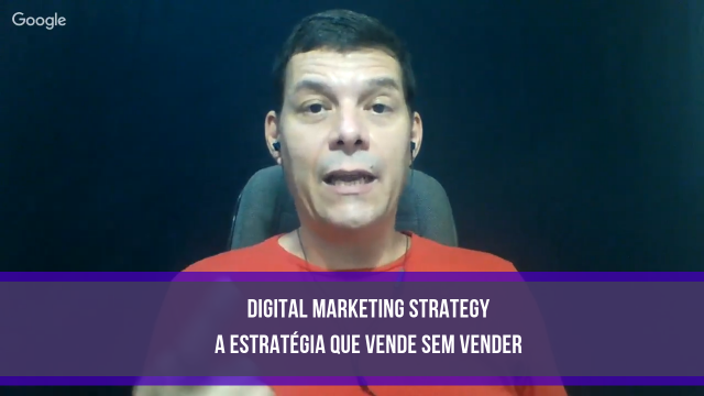 Digital Marketing Strategy - A estratégia que vende sem vender-640