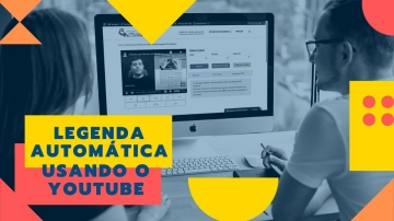 Legenda para videos no Instagram | Como usar a legenda automática do Youtube-360